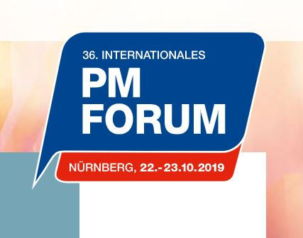 Impulse vom Projektmanagement Forum
