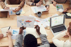 Mit digitalen Helfern schneller den Durchblick haben