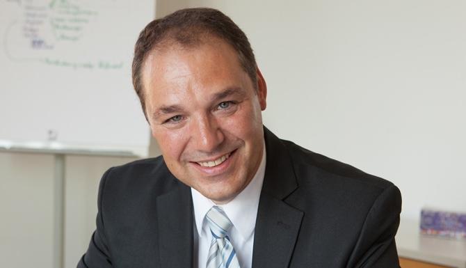 Jürgen Federmann