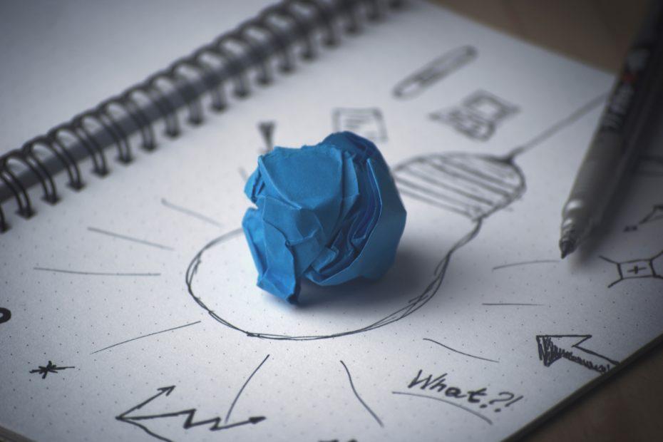 Kreativität fördern